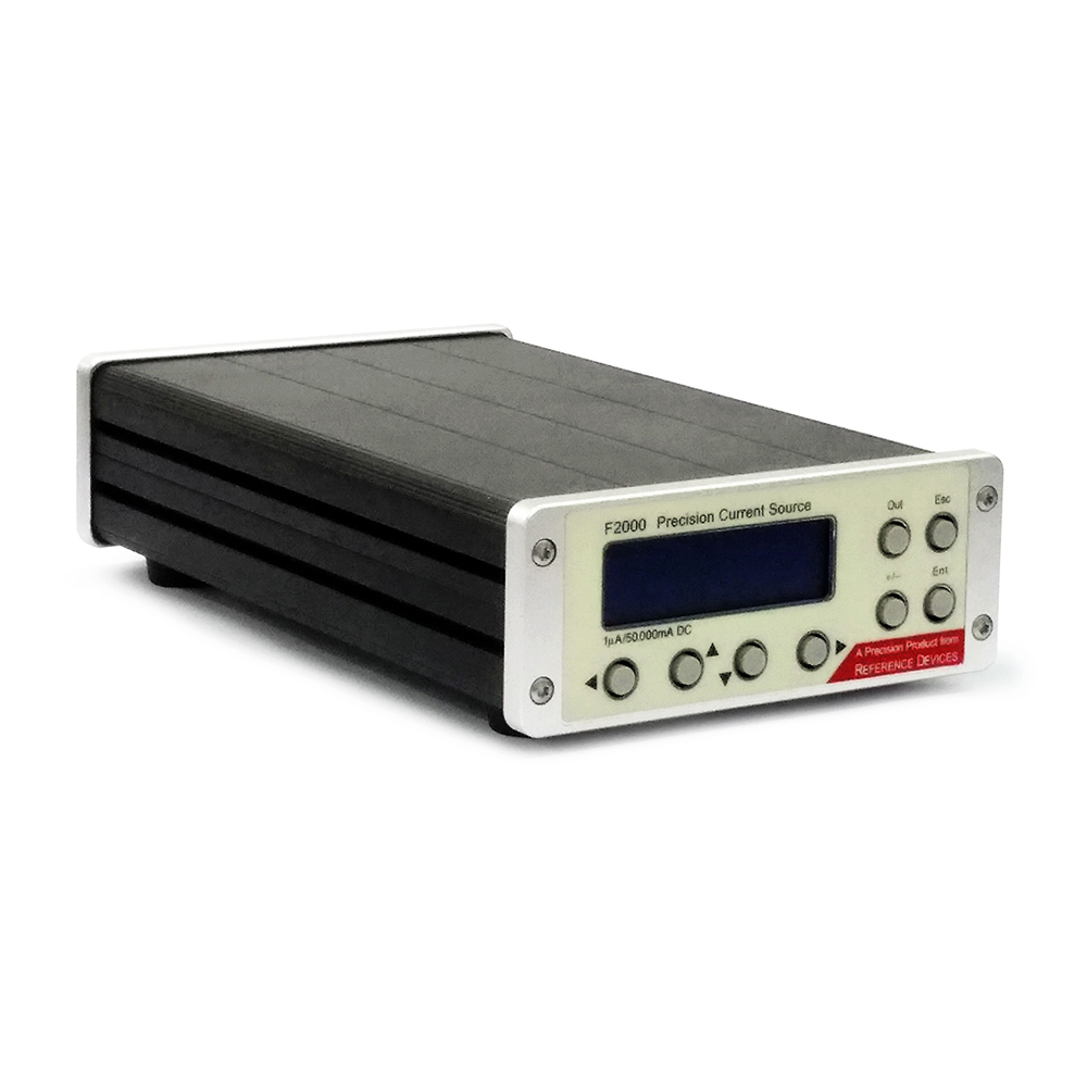 DX-F2000 Precision Current Source