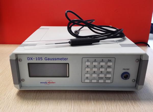 Dx 105 Gaussmeter Transverse Probe Gaussmeter Probe